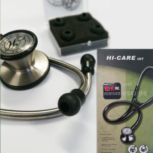 Hi-Care Professional Stethoscope