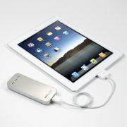 PowerMonkey Discovery – iPad.