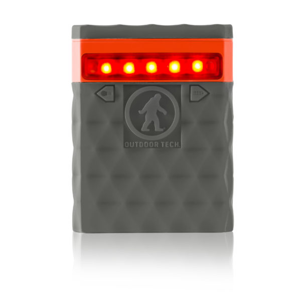 OT2600-GR Kodiak 2.0 - grey-orange, front lights