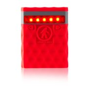 OT2600-R Kodiak 2.0-red, power level