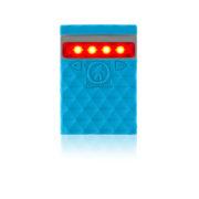 OT2700-EB Kodiak Mini 2.0 – electric blue, front power level