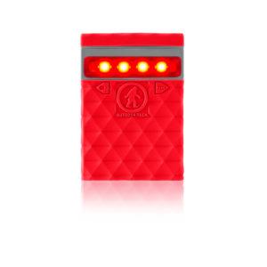 OT2700-R Kodiak Mini 2.0 - red, power level