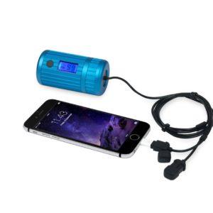 PM Explorer 2 - silver - iPhone 6