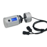 PM Explorer 2 – silver – cables