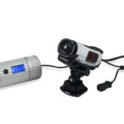 PM Explorer 2 – silver – camera