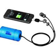 PM Explorer2 – iPhone 6 – blue