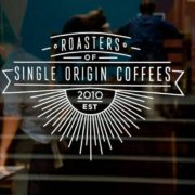 Rosetta-Roastery Window