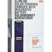 SolarMonkey Adventurer – Pack front