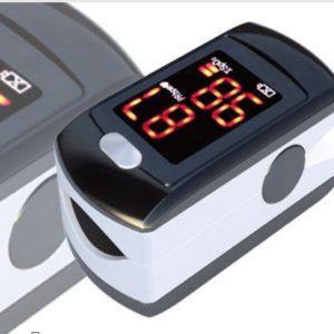 Pulse Oximeter CMS50EL