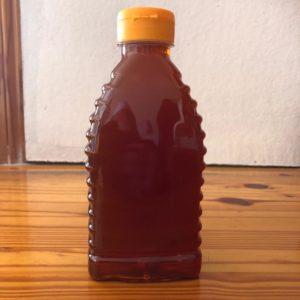 Fynbos and Eucalyptus honey